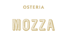 Osteria Mozza (Batali) Celebrity Chef Restaurant - Singapore
